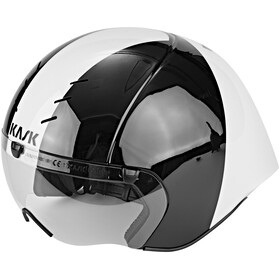 Kask Mistral Bike Helmet white/black